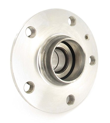 - SKF BR930524 Wheel Bearing and Hub Assembly