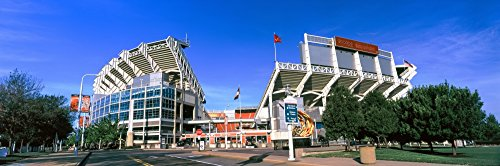 football-stadium-in-a-city-firstenergy-stadium-cleveland-ohio-usa-poster-print-12-x-36