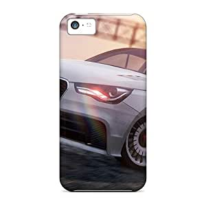 DustinHVance Design High Quality 2010 Audi A1 Clubsport Quarttro Cover Case With Excellent Style For Iphone 5c