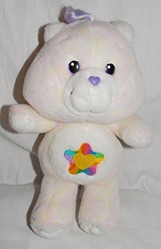 True Heart Care Bear - 2003 Care Bears 20th Anniversary 10