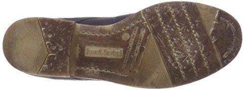 Boots Ocean Seibel 531 Josef Sienna kombi Women's Ankle 79 Blue w70SqPfXS