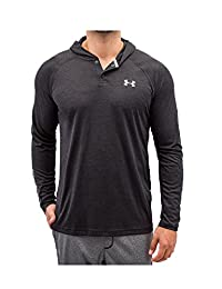 Under Armour Men's Tech Popover Hoodie