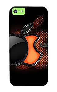 Marvelouscases Brand New Defender Case For Iphone 5c (mac Os) / Christmas's Gift
