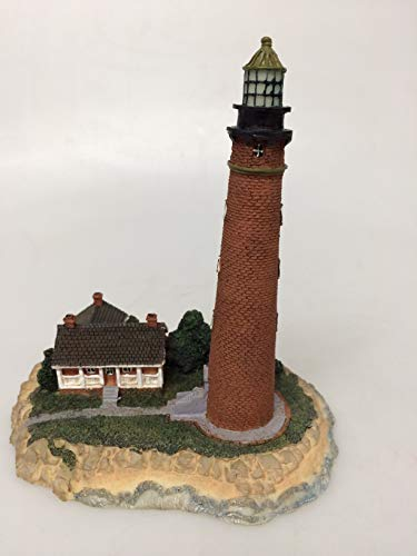 Young's Harbour Lights Lighthouse Ponce De Leon Inlet Florida (Replica)