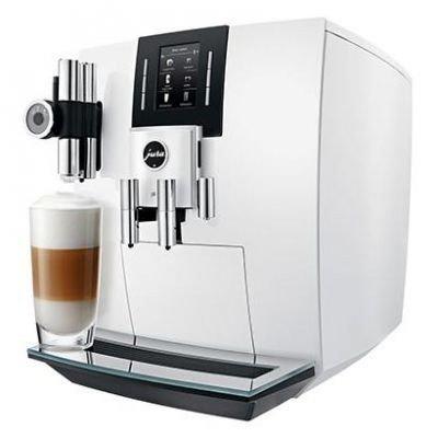 Jura J6 / J600 Kaffeevollautomat
