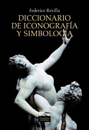 Descargar Libro Diccionario De Iconografía Y Simbología Federico Revilla