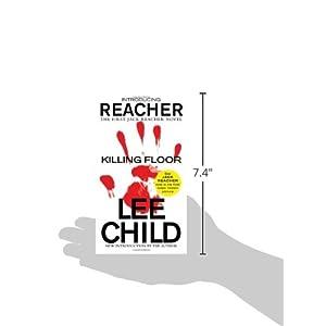 Jack Reacher Make Me Ebook