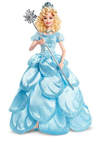 Barbie FJH61  Wicked Glinda Doll, Multicolor]()