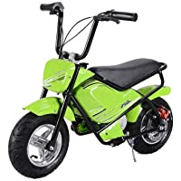 Mini moto eléctrica infantil 250w / mini scooter