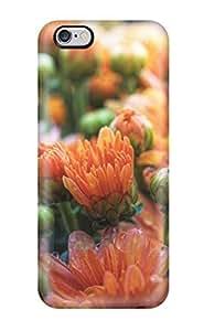 [SLZuhvi7077NQqOd]premium Phone Case For Iphone 6 Plus/ Cute Daisies Tpu Case Cover