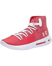 Under Armour Unisex Drive 5 Basketball Shoe