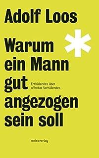Ornament und Verbrechen (German Edition)