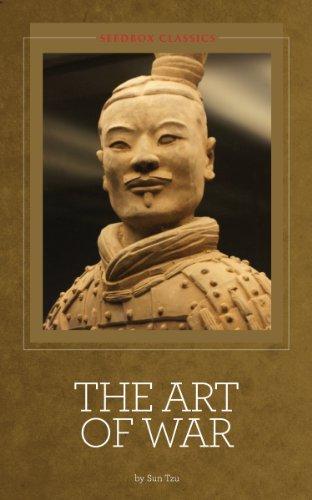 Image for The Art of War [Illustrated]
