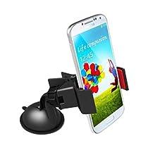 41deb380778 Retina 2768 360-Degree Rotating Mobile Holder (Black)