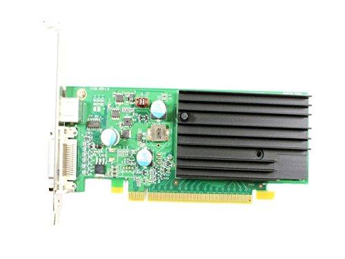 Dell K192G NVIDIA GeForce 9300GE 256MB DDR2 64-Bit PCIe x16 Video Card 0K192G