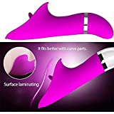 Amazon.com: Silicone Dilator Toy for Female (Pink): Beauty