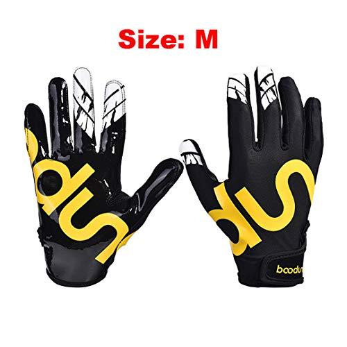 - Runglacky 1 Pair Baseball Batting Glove Anti Slip Softball Sport Gloves Professional Baseball Hitter Gloves Equipment for Men Plum