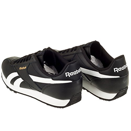 Reebok - Royal Alperez - Color: Negro - Size: 46.0