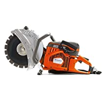 Husqvarna 966477301 K970 14-Inch Rescue Power Cutter Hand Held Saw