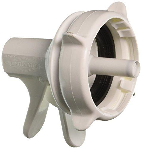 White Water Dispenser Valve Bottle product image