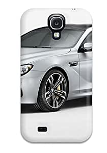 Ultra Slim Fit Hard Cody Elizabeth Weaver Case Cover Specially Made For Galaxy S4- Abstract B M W Car Pictures 3ding