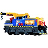 DICKIE TOYS Light and Sound Train