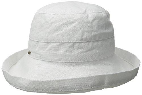 Medium White Hats - 1