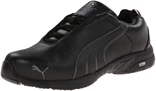 PUMA Safety Women's Velocity SD Black 7 M US M