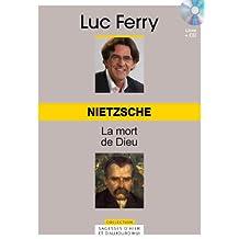 NIETZSCHE : LA MORT DE DIEU + CD