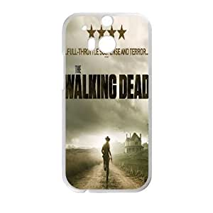 HTC One M8 Phone Case The Walking Dead F6389062