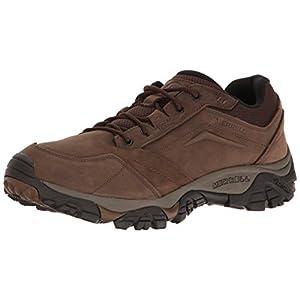 Merrell Moab Adventure Lace, Chaussures de Randonnée Basses Homme
