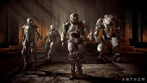 Anthem - Legion Of Dawn Edition (輸入版:北米) - XboxOne