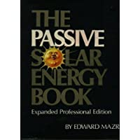 Image for The Passive Solar Energy Book (Expanded Professional Edition)
