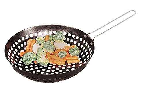 (Fox Run Craftsmen Non-Stick BBQ Stir Fry Wok by Fox Run)