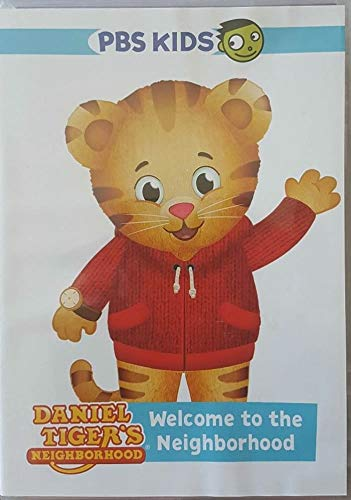 Falls Church Costume Store (Daniel Tiger's Neighborhood: Welcome To The Neighborhood)
