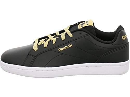 Fitness Chaussures Noir Multicolore g De Met Femme Gold or Royal Black Reebok Complete Cln x1XX8