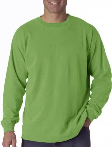 Comfort Colors Men's Chouinard Long Sleeve T-Shirt
