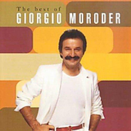 The best of Giorgio Moroder - Usa Giorgio
