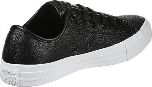 Converse All Star Ox Damen Sneaker Schwarz