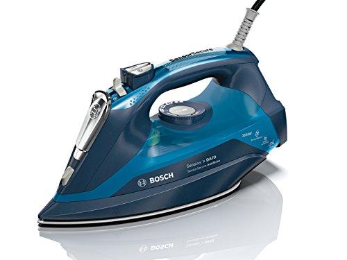 Bosch TDA703021A Fer à Repasser 3000 W, Bleu