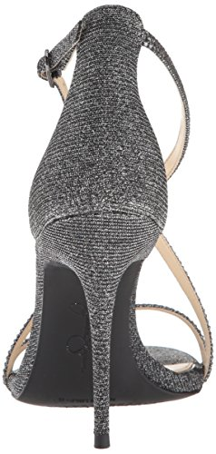 Annalesse Jessica Women's Simpson Simpson Jessica Pewter waqF7fF