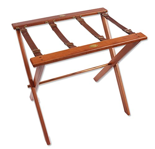 Orvis Campaign Luggage Stand, Brown by Orvis (Image #1)