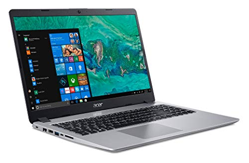 Acer Aspire 5 - Ordenador portátil  HD+ LED (Intel Core , 8 GB de RAM, Windows 10 Home)  - Teclado QWERTY Español 5