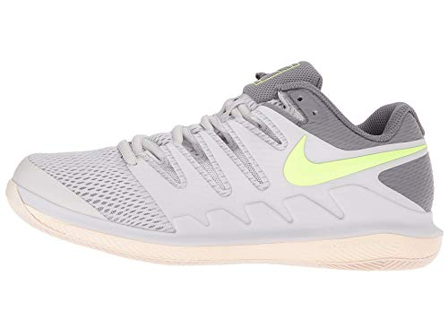 002 Air Vast X NIKE Ice Grey Femme Multicolore Chaussures Glow de WMNS Guava Gunsmoke Fitness Zoom Vapor Volt HC SUP1PAn