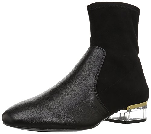 Image of Nine West Women's URAZZA Fabric Ankle Boot