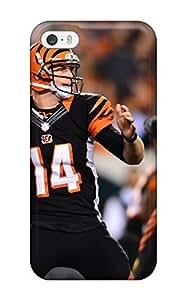 3732060K344009566 cincinnatiengals NFL Sports & Colleges newest iPhone 5/5s cases