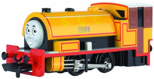 Bachmann Trains Thomas And Friends Bill Engine With Moving Eyes from Bachmann Trains