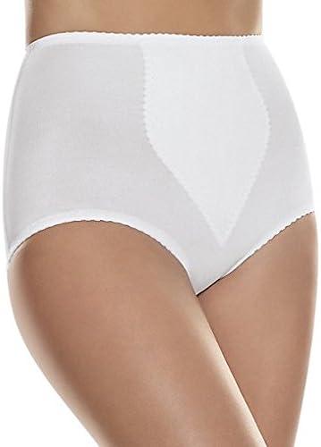 Hanes Shapewear Womens Light Control 2 Pack Tummy Control Brief