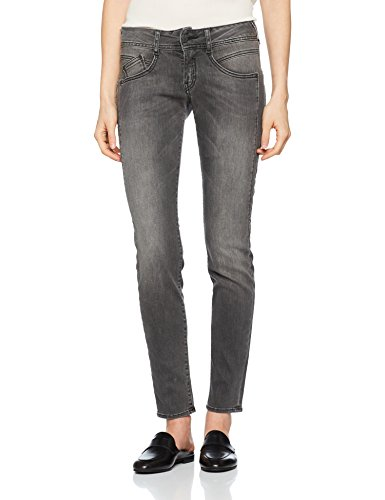 Jeans 720 Nero Herrlicher Slim Donna Gila Ash dark 4Uq0x5qf
