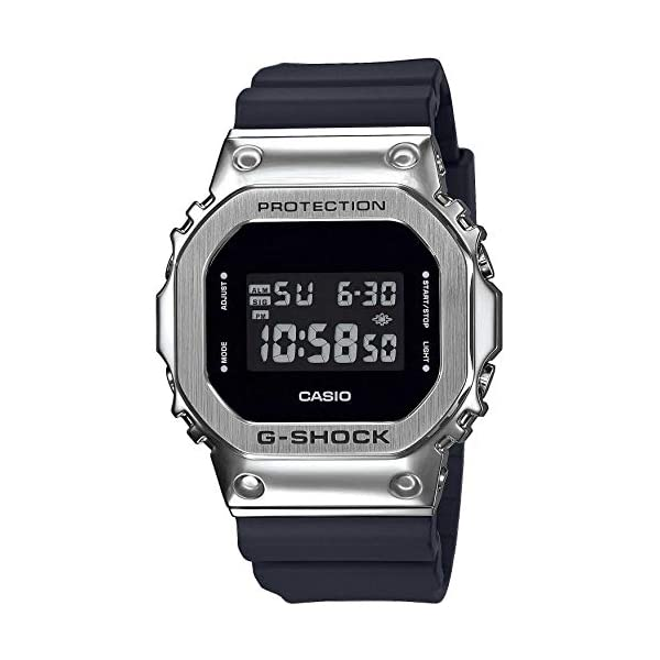 Casio G-Shock GM-5600-1ER 2